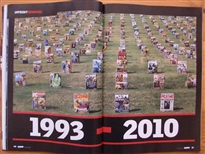 PC Zone Issue 225 R.I.P.