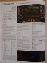 PC Zone Issue 1 Cheat Page 2