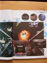 PC Zone Issue 1 X-Wing Preview Page 2