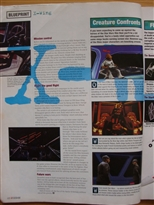 PC Zone Issue 1 X-Wing Preview Page 3