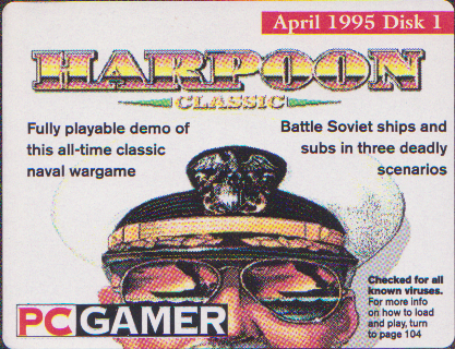 PCG_April1995_Disk01_label