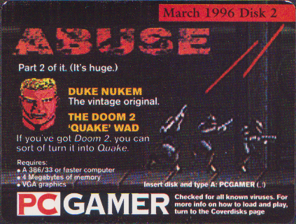 PCG_March1996_Disk02_label